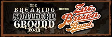 visit the Zac Brown Band web site >>