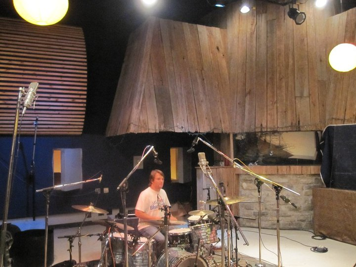 Nic Cowan - Hardheaded Recording - Nashville, TN